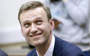 Навальный 2020 отравили